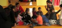 ateliers parents enfants 2ans